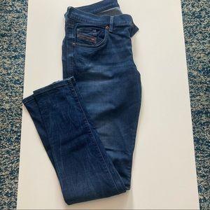 Diesel Grupee Jeans, size 30